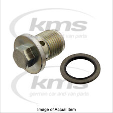 New Genuine Febi Bilstein Oil Drain Screw 31119 Top German Quality