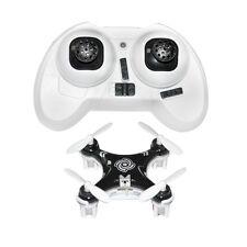 Newest Cheerson CX10A CX10 Mini RC Drone 2.4G 6 axis Black Version UK Stock