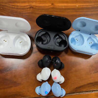 For Samsung Galaxy Buds+ Wireless Bluetooth Earbuds Headset In-ear Earphone Mic