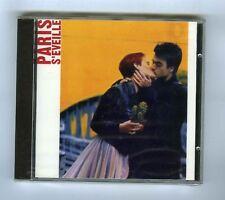 CD (NEW) OST JOHN CALE PARIS S'EVEILLE et autres COMPOSITIONS