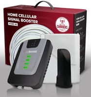 NEW weBoost Home 4G LTE Home Cell Phone Signal Booster Up To 1500 sq ft - 470101