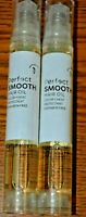 2X Nature Lab Perfect Smooth Hair Oil Argan Paraben Free .5oz/15mL Each IPSY NEW