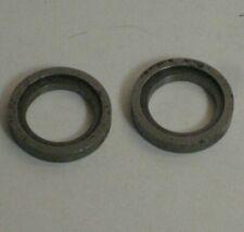 JLO QTY 2 WRIST PIN CHECK PLATES L295 L297 L300 L340 R295 R340 L372 L380 LR760/2