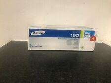 Samsung Genuine MLT-D1082S Black Toner Cartridge Series ML-1640/2240 New Sealed