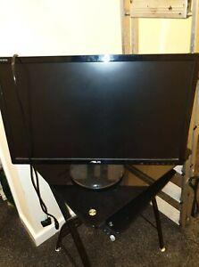 ASUS VE278Q 27 inch LED Widescreen Full HD 1080p