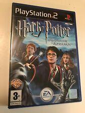 Harry Potter & the Prisoner of Azkaban - PS2 Game
