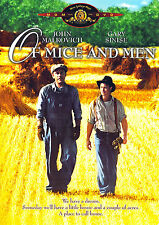 OF MICE AND MEN (DVD, 2003) - NEW RARE DVD