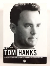 Coffret 4 DVD La Collection Tom Hanks La ligne verte Forrest Gump Cloud Atlas