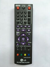 NEW Remote Control  AKB73615801 For LG Blu-ray player BP125/200/220 BP220N BP320