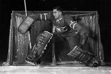 Maniago Cesare Montreal Canadiens 8x10 Photo