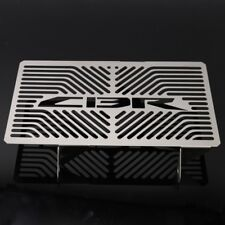 Motorcycle Radiator Guard Grill Protector Cover For Honda CBR 250R CBR250R 10-12