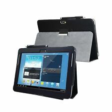 for Samsung Galaxy Note 10.1 (2012 Edition) GT N8013 N8000 Flip case Cover - ...