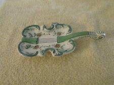 Vintage Nasco Hand Painted Violin Japan