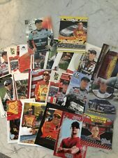 Kevin Harvick press pass Goodwrench, pennzoil, card lot 20