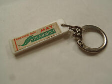 ANCIEN PORTE CLES CHEWING GUM MAY SPEARMINT