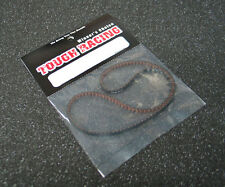 TOUGH RACING Serpent S411 ERYX Project 4X Front timing belt replace 401351