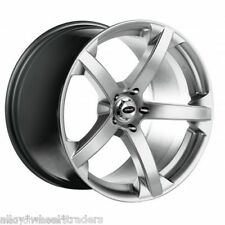 "18"" SLV JADE R ALLOY WHEELS FIT BMW E46 E90 E91 E92 E93 Z3 Z4 F30 F31 F32 F33 X3"