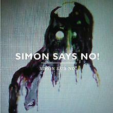 Simon Says No! von Simon Says No! | CD | Zustand sehr gut