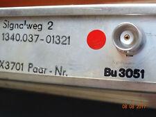 EKD 300, Signalweg 2, original versiegelt, geprüft, RFT / FWB