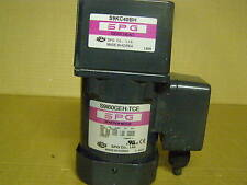 S9160geh Tce Spg Motor With S9kc40bh Gearbox
