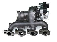 Turbocharger Ford Mondeo / Jaguar X Type 2.2 D 114kw 758226 + Gasket kit