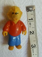 VINTAGE 1986 BERENSTAIN BROTHER Bear Pre-owned Vintage Cute