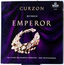 Beethoven: emperador-Knappertsbusch (LXT 5391) por Curzon