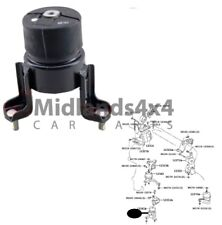 FOR GENUINE TOYOTA ALPHARD ANH10 2.4i 02-08 FRONT ENGINE SUPPORT MOUNT MOUNTING