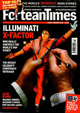 FORTEAN TIMES MAGAZINE ISSUE 258 FEBRUARY 2010