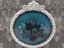 New 2014 Disney Haunted Mansion Trading Pin Hitchhiking Ghosts Phineas Gus Ezra