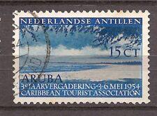 Nederlandse Antillen - 1954 - NVPH 246 - Gebruikt - NO1261