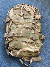MTP Daysack 17 Litre Assault Pack Bergen Virtus British Army