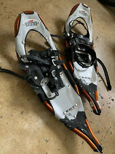 """Redfeather R700 - 25"""" SnowShoes Made in Usa White deck"""