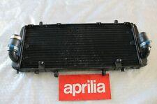 Kühler Wasserkühler Watercooler Radiator Aprilia RSV Tuono 1000 R V2 #R7400