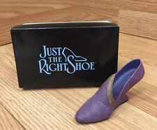 Just The Right Shoe by Raine 1998 Italian Racer 25003
