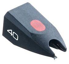 Stylus Nadel Tonabnehmer Ortofon Super OM 40