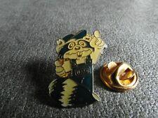 Rare Pins Pin'S - Raccoon - Animal - Mammal - Cartoons - Comics - Emanel