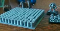 *SCENERY* 144 6mm scale barrels. Ideal for Epic, Dystopian Wars + any 6mm game
