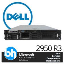 Serveurs informatiques Dell avec mémoire de 8 Go RAM