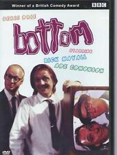 DVD - BOTTOM - SERIE / SEASON 3 ENGLISH  / NL R2