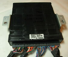 2000 Tracker 4x4 ECU PCM engine computer 33921-65D5 1