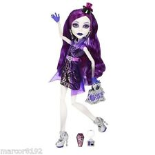 Monster High Doll Ghoul's Night Out Spectra Vondergeist Daughter of A Ghost
