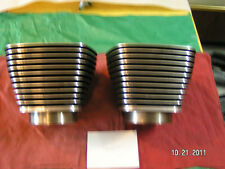 Harley Davidson Cylinders 1550cc