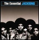 JACKSONS - THE ESSENTIAL CD ~ GREATEST HITS/BEST OF ~MICHAEL JACKSON 70's *NEW*