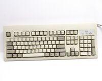 Vintage WYSE Mechanical Keyboard Clicky Keys KU-8933 Wired USB Works Great!