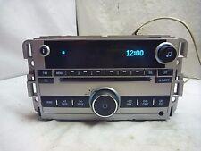 07 08 2007 2008 OEM Chevrolet Equinox Radio Cd Player 15945856 CP0226
