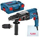 Bosch Bohrhammer GBH 2-28 F Professional SDS-plus in L-BOXX ** TOP NEUHEIT **
