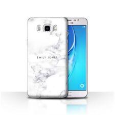 Cover e custodie plastici bianchi modello Per Samsung Galaxy J5 per cellulari e palmari