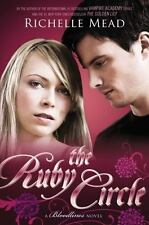 The Ruby Circle (Hardback or Cased Book)