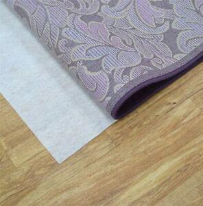Multipurpose Antislip Underlay Rug Mat Non Slip 80 x 150cm